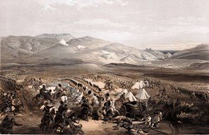 5th Dragoon Guards at Balaclava (William Spencer)