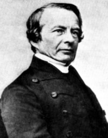 Bishop Hale