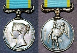 British-Crimea-Medal