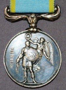 British-Crimea-Medal-Reverse