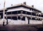 Fremantle Convent Adelaide Street