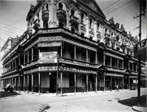 HM Theatre 1926