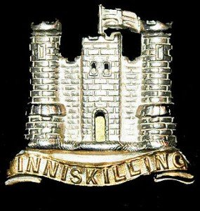 Inniskilling-Dragoons-Badge