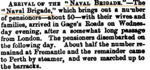 Naval-Brigade-Arrival-Perth-Gazette-20-Feb-1874