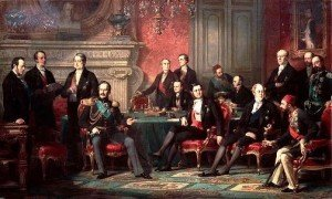 Treaty of Paris 1856