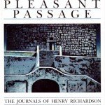A Pleasant Passage Cover