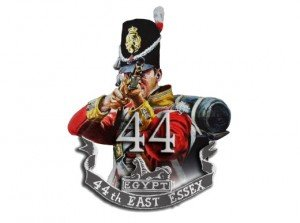 Anderson H. 44th Regiment