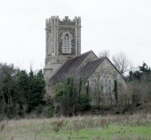 Beswick St James West Tilbury
