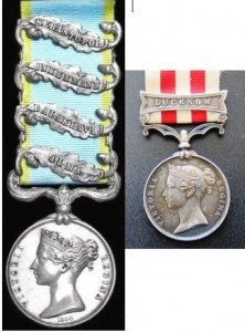 Bewsher Medals