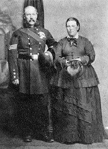 John Philip & Mrs Litton