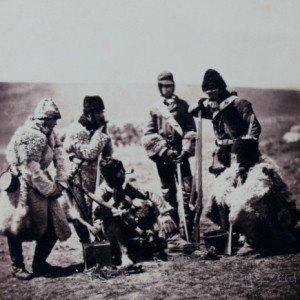 77th Regiment Crimean War