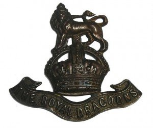 1st Royal Dragoons