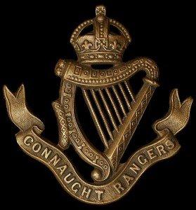 88th Regiment Cap Badge
