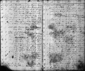 Farrell John bp. 10 May 1837