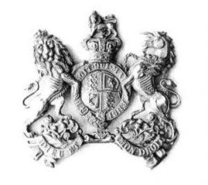 Pinjarra Mounted Volunteers Badge