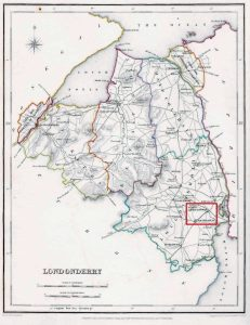 Londonderry (County Derry) 1837