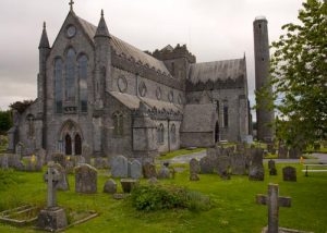 St Canice, Kilkenny