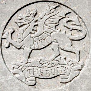 3rd-East-Kent-Badge