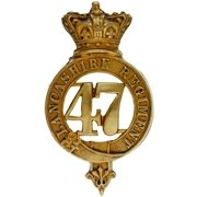 47th-Reg-Glengarry-Badge