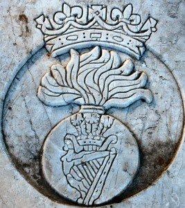 89th Badge