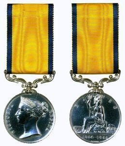 Baltic Medal