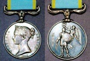 British-Crimea-Medal