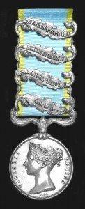 Crimean-War-Medal-4-Clasps