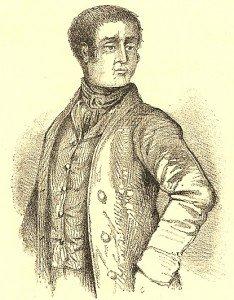 Edward Agar