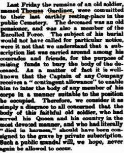 Gardiner Thomas Funeral [Inquirer11 Jun1884]