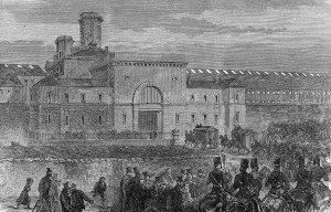 Mountjoy-Prison