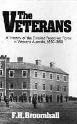 Veterans Broomhall