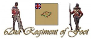 62nd-Regiment-Banner