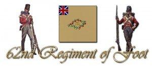 62nd-Regiment-Banner