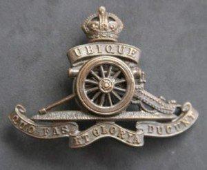Allen R.A. Badge