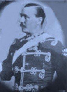Angelo Edward Fox (blue)