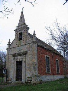 Barrett St John's