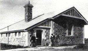 6.Esperance School 1895-96