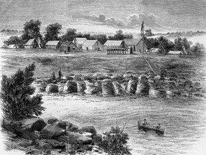 Camden Harbour illustration 1