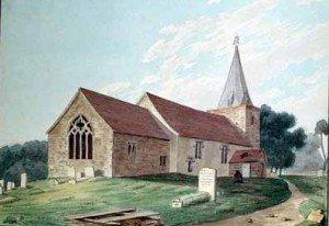 Devitt All Saints Frindsbury