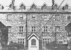 Newry Workhouse, County Down