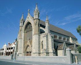 St Patricks RC Fremantle