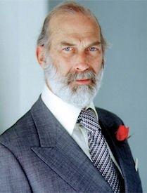 Prince Michael of Kent GCVO