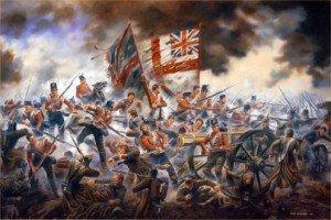Battle of Alma
