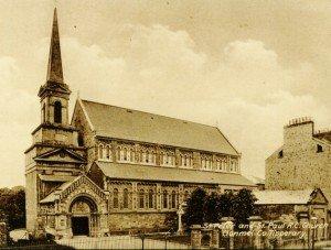 Mead St Peter & St Paul