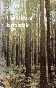 Mills of Jarrahdale