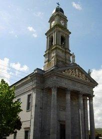 St Mary's RC Church Clonmel