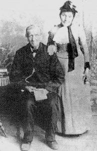 Kelly John & Anne Fox