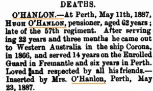 ohanlon-hugh-death-notice-daily-news-23-may-1887
